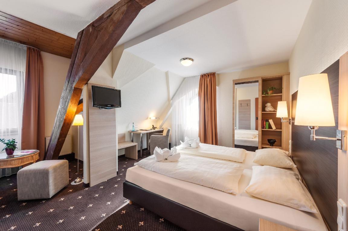 Ober-Ramstadt: Hotel Hessischer Hof