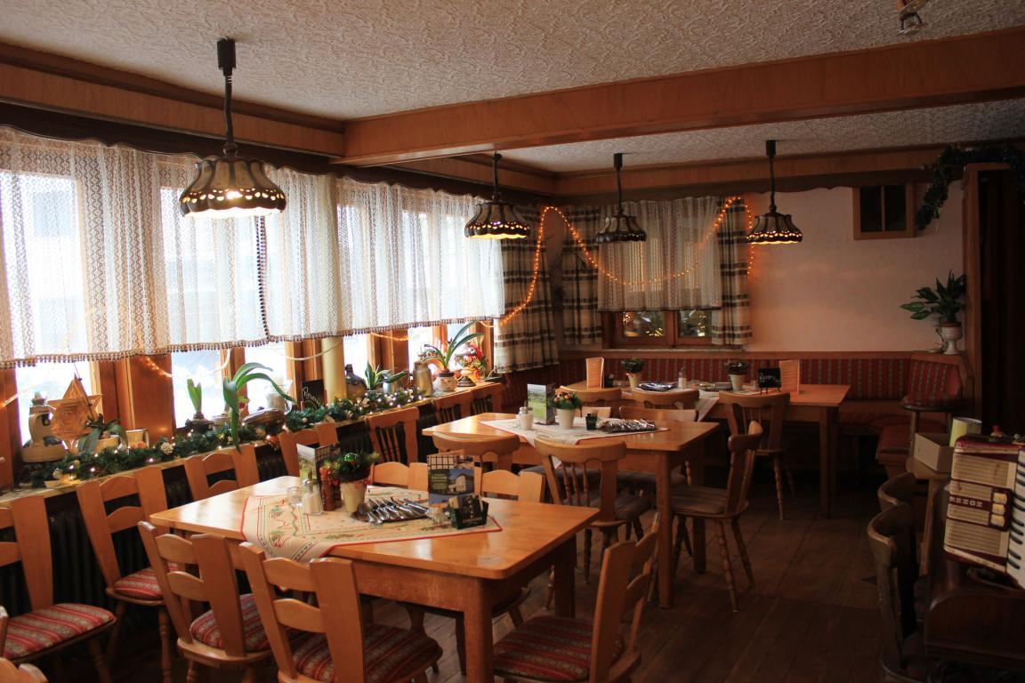 Modautal-Neunkirchen: Hotel Pension Höhenhaus Odenwald