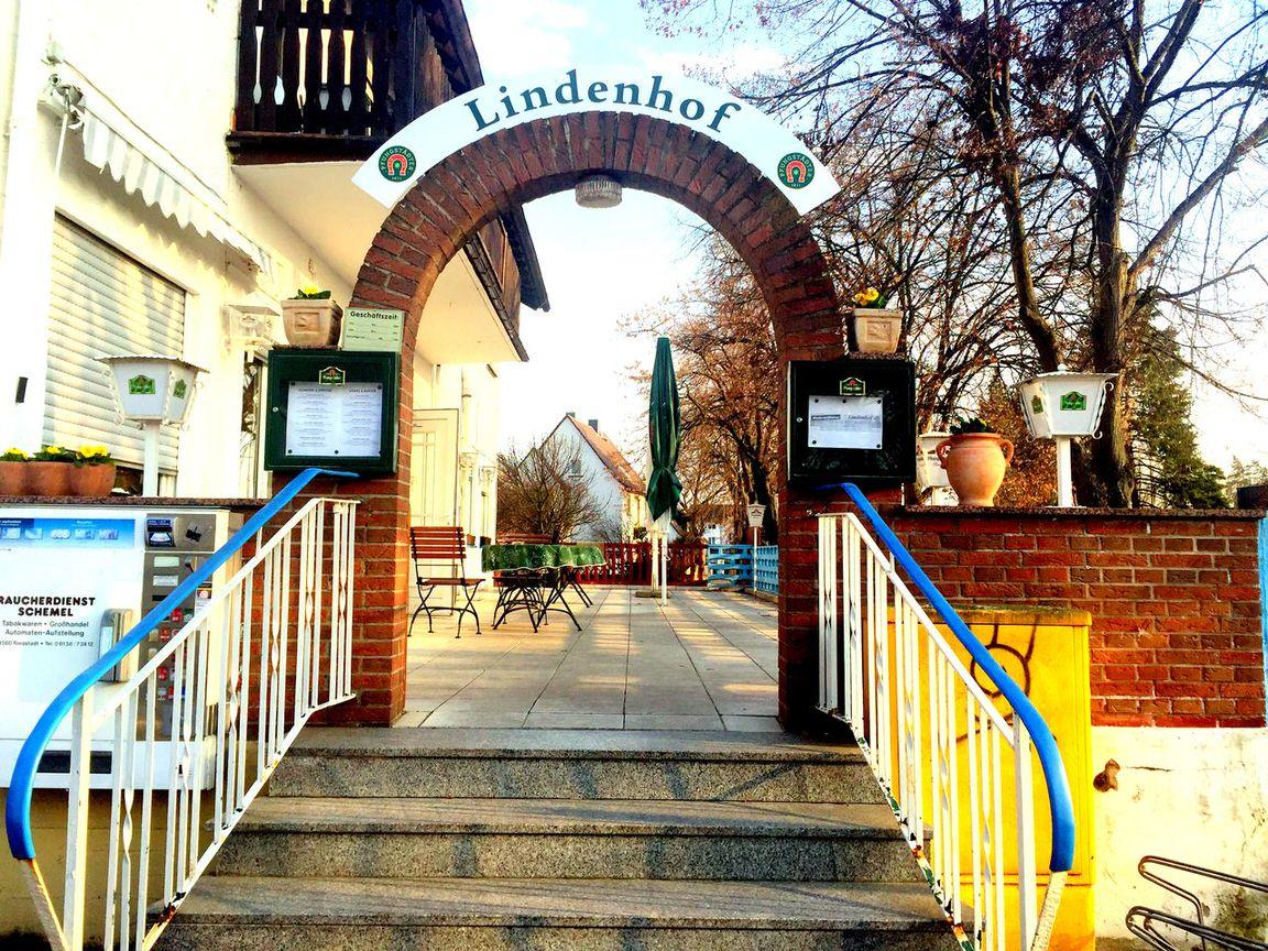 Lindenhof, Pension in Riedstadt-Crumstadt bei Darmstadt