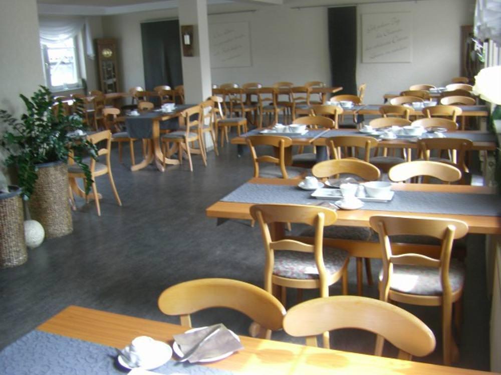 Büttelborn: Hotel Gästehaus Jockel