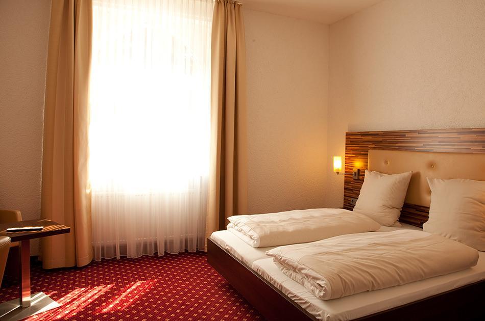 Bensheim-Auerbach: Hotel Poststuben