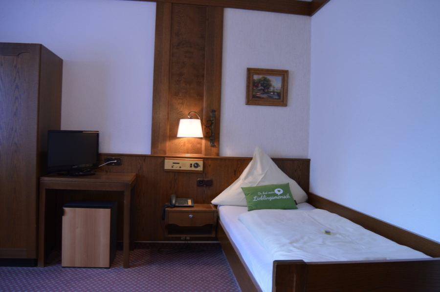 Grasellenbach: Hotel Gassbachtal Nibelungencafé