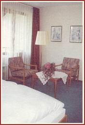 Gästehaus Zur Schönen Aussicht, Pension in Grasellenbach-Tromm bei Fürth