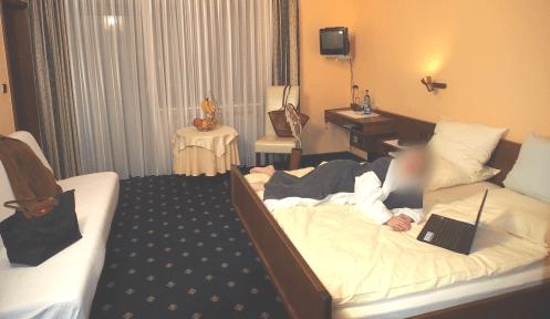 Michelstadt: Hotel Michelstädter Hof