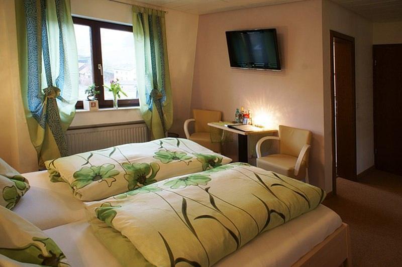 Oberzent-Gammelsbach: Hotel Landgasthof Grüner Baum