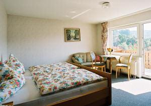 Gästehaus Zum Spälterwald, Pension in Beerfelden-Olfen bei Abtsteinach