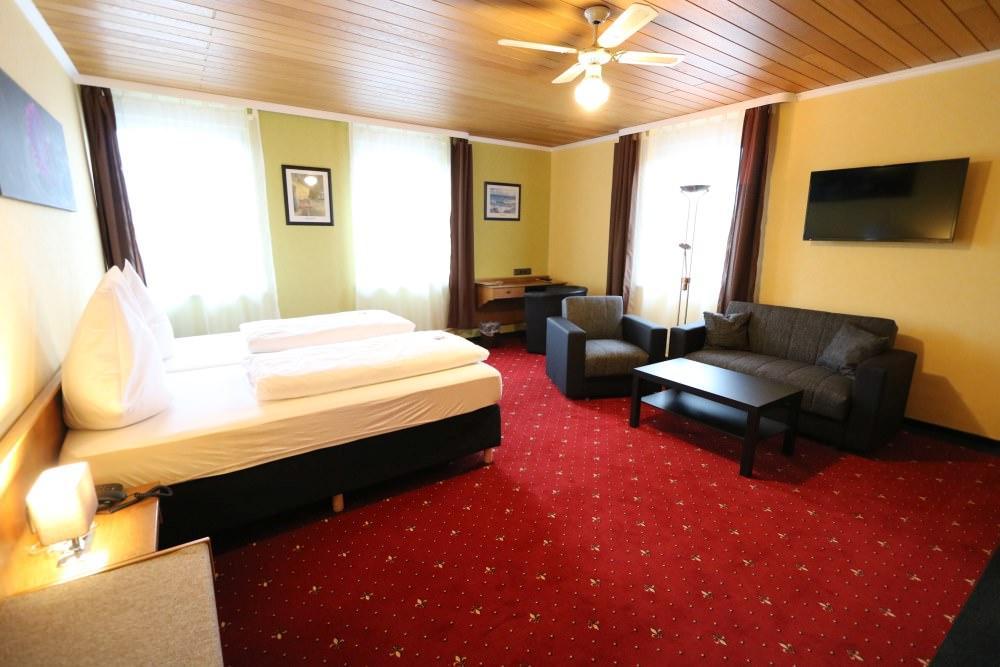 Babenhausen: Hotel Deutscher Hof