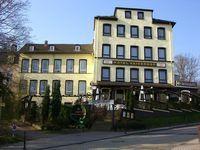 Hotel & Restaurant Kaiserhof, Hotel in Bad Schwalbach bei Frankfurt am Main