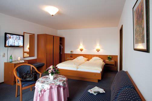 Gästehaus Werner, Monteurzimmer in Schlangenbad
