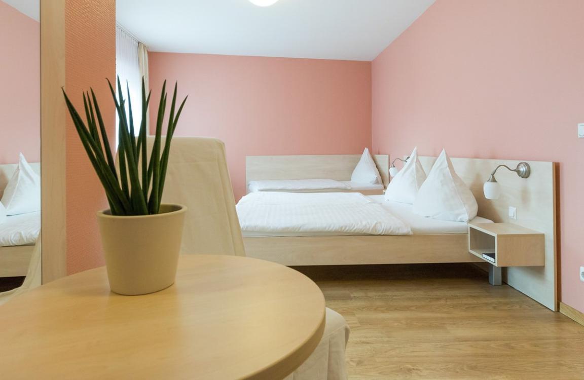 Limburg: Hotel Martin