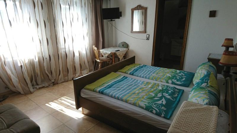 Hadamar: Hotel Zur Sonne