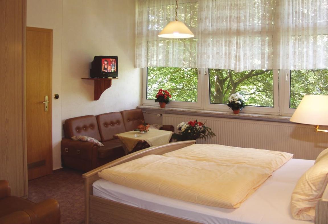 Kelkheim: Hotel Haus Rossert