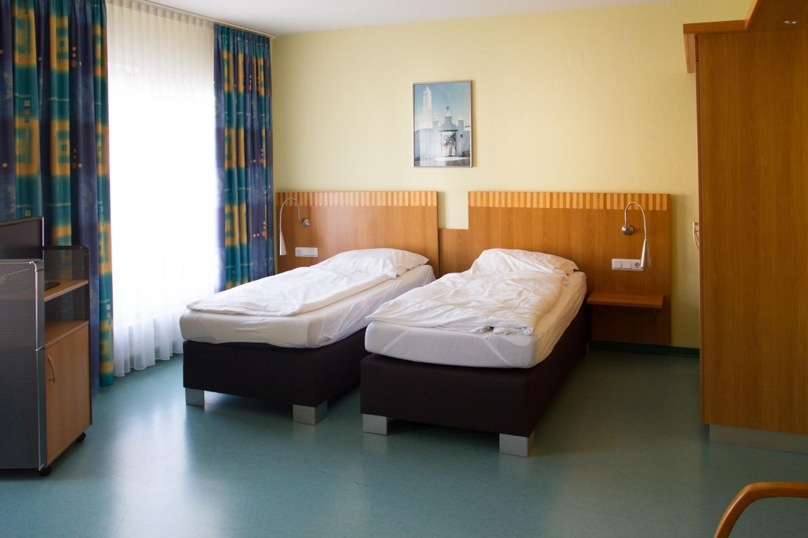 Völklingen: Hotel Warndtperle