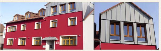 Brünnler, Pension in Homburg-Einöd bei Kirkel