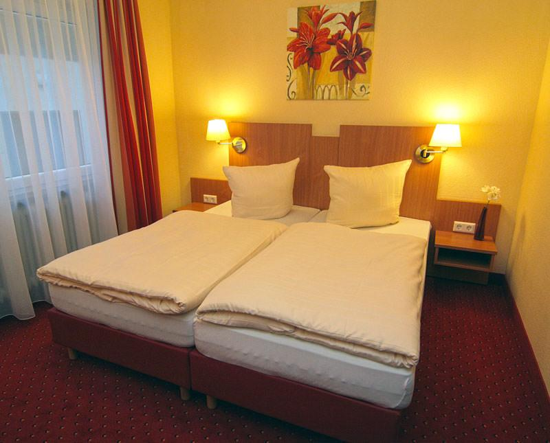 Posthof, Pension in St. Wendel bei Merchweiler