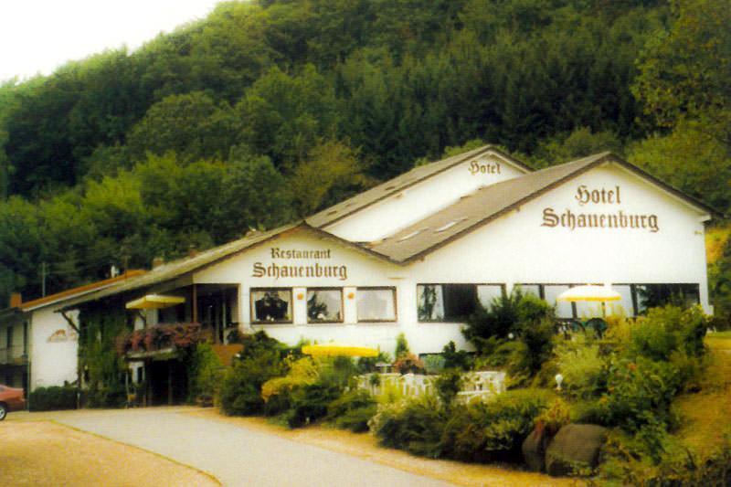 Tholey: Hotel Schauenburg Stoll GmbH