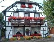 Hotel Zur Post**