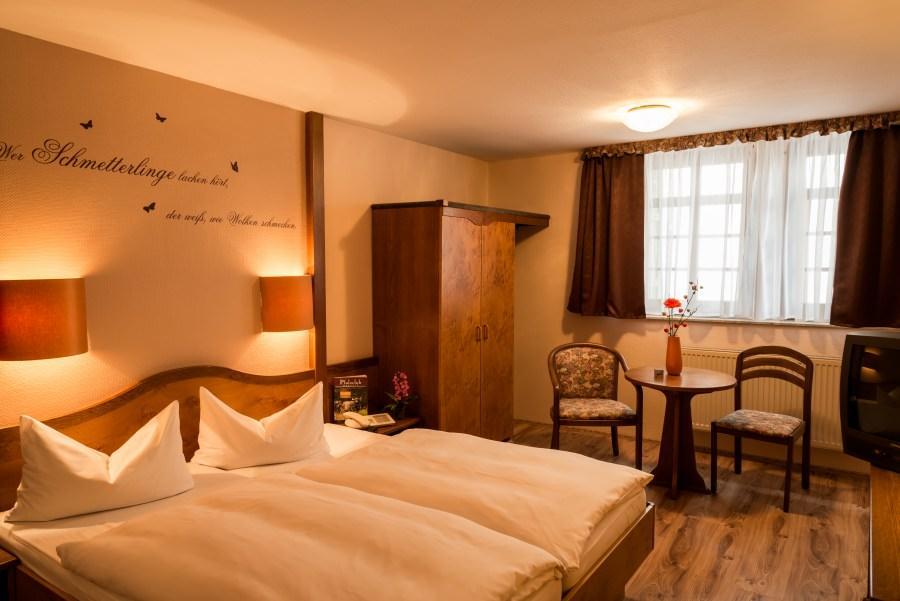 Schifferstadt: Hotel Zur Kanne