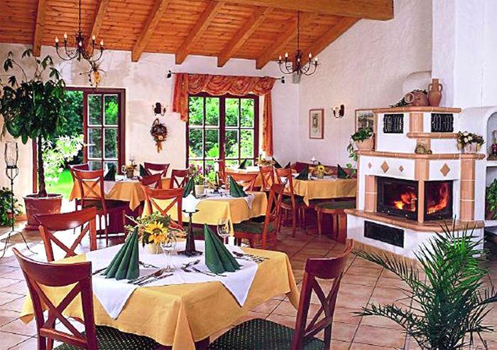 Freinsheim Hotel Restaurant