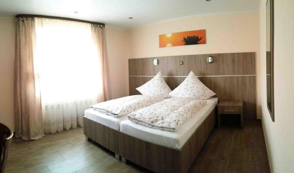 Pension Petry, Pension in Bockenheim bei Hangen-Weisheim