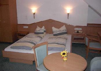 Ramsen: Hotel Landgasthaus Zum Hirsch