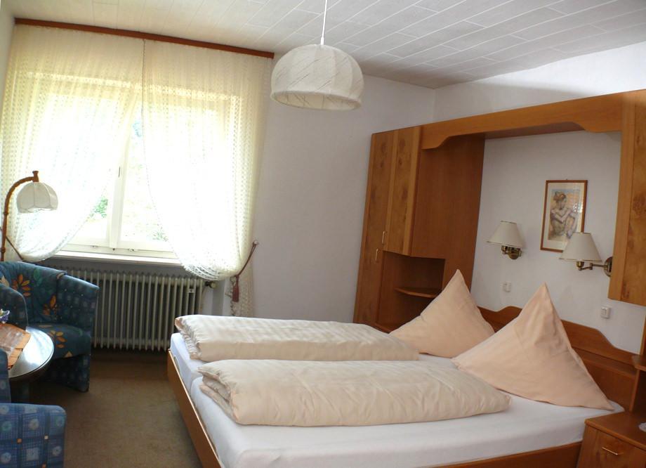 Elmstein-Iggelbach: Hotel Gasthof Pfälzer Hof