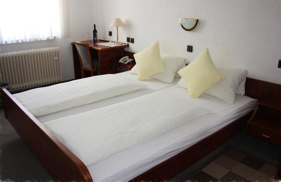 Hotel Schlösser, Hotel in Worms bei Alzey