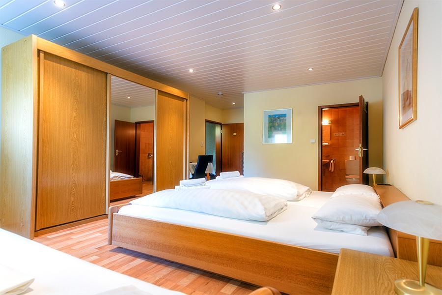 Otterberg: Hotel Haus Schippke