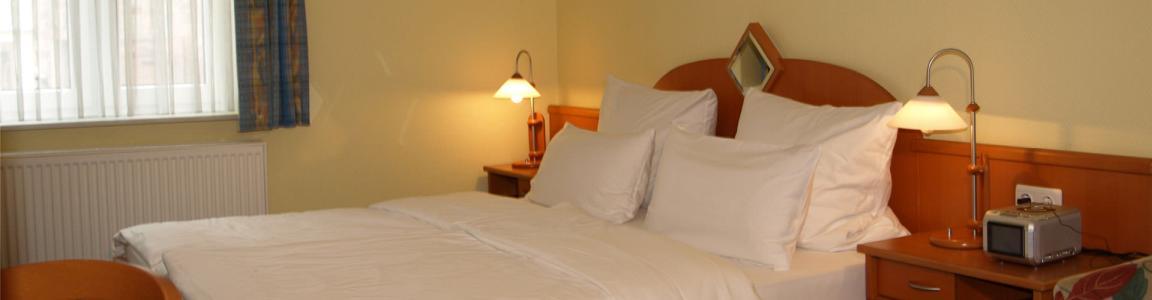 Trippstadt: Hotel Landgasthof Zum Schwan