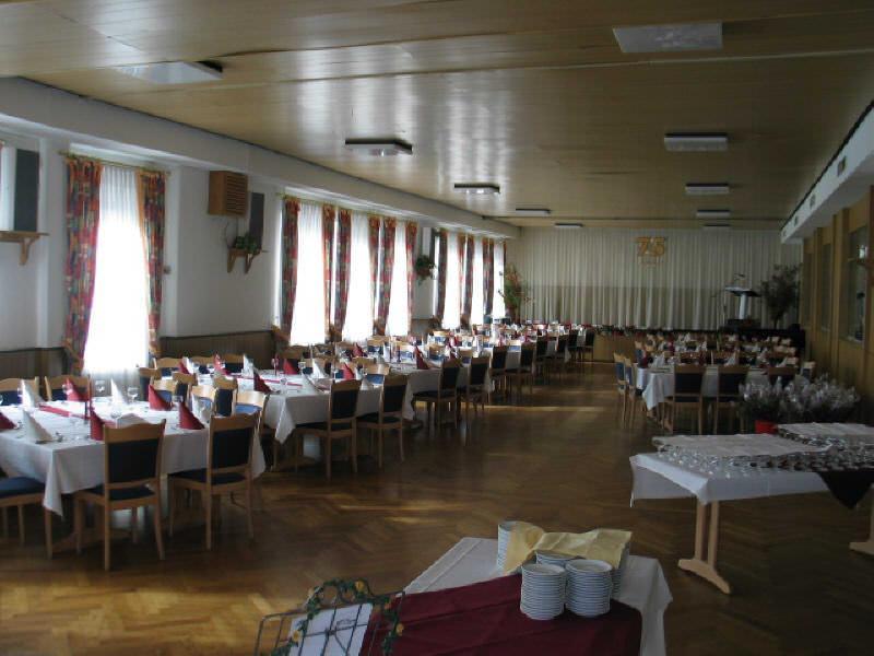 Lampertheim: Hotel Darmstädter Hof