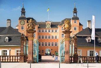 Hotel Berlin, 68723 Schwetzingen