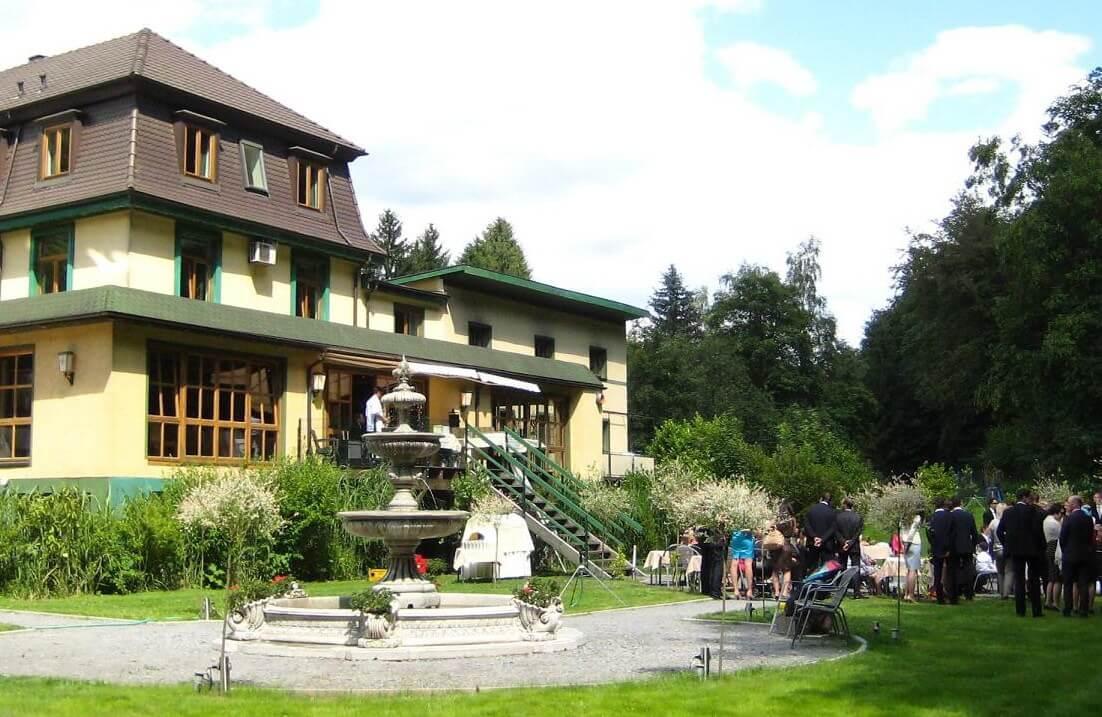 Hotel Scheid GmbH, 69198 Schriesheim