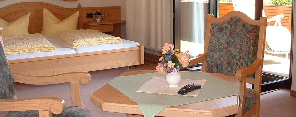 Waldbrunn-Mülben: Hotel Drei Lilien