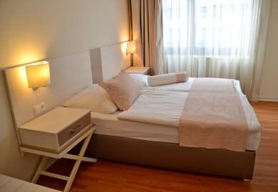 Hotel Centro in 70174 Stuttgart