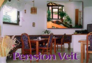 Pension Veit, Pension in Oederan bei Erdmannsdorf