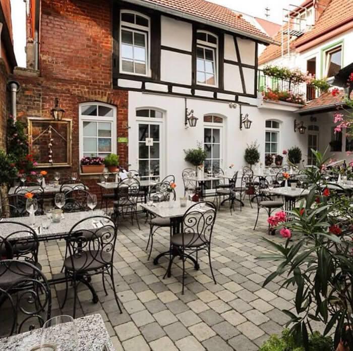 Hotel Pension Kornwestheim
