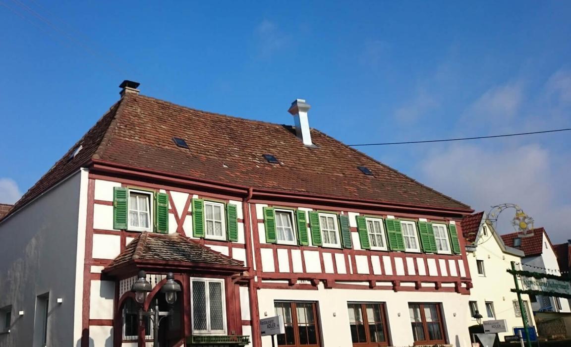 Hotel Adler, 70806 Kornwestheim
