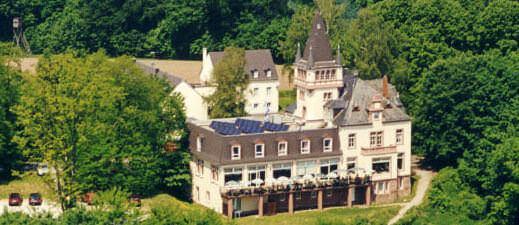 Berghotel Kockelsberg***