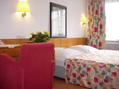 Hotel Krone in 71069 Sindelfingen-Maichingen