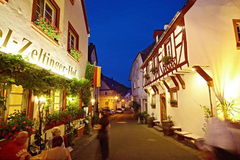 Hotel Restaurant Zeltinger-Hof***Superior