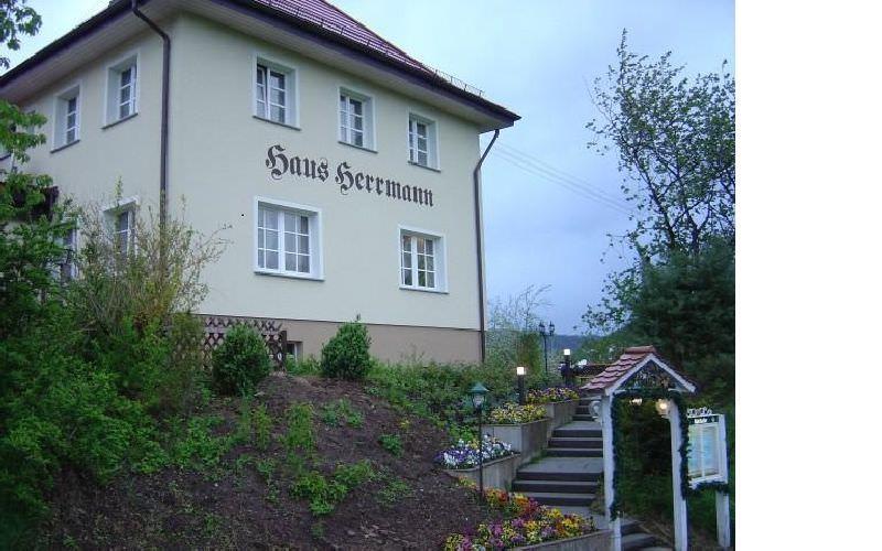 Gasthof Herrmann in 71540 Murrhardt-Fornsbach