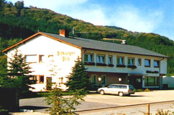 Bollendorf: Hotel Am Wehr