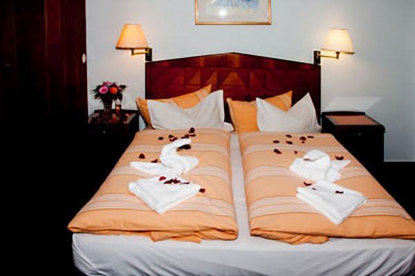 Brand-Erbisdorf: Hotel Glück Auf Mönchenfrei