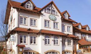 Landgasthof-Hotel Rhönblick