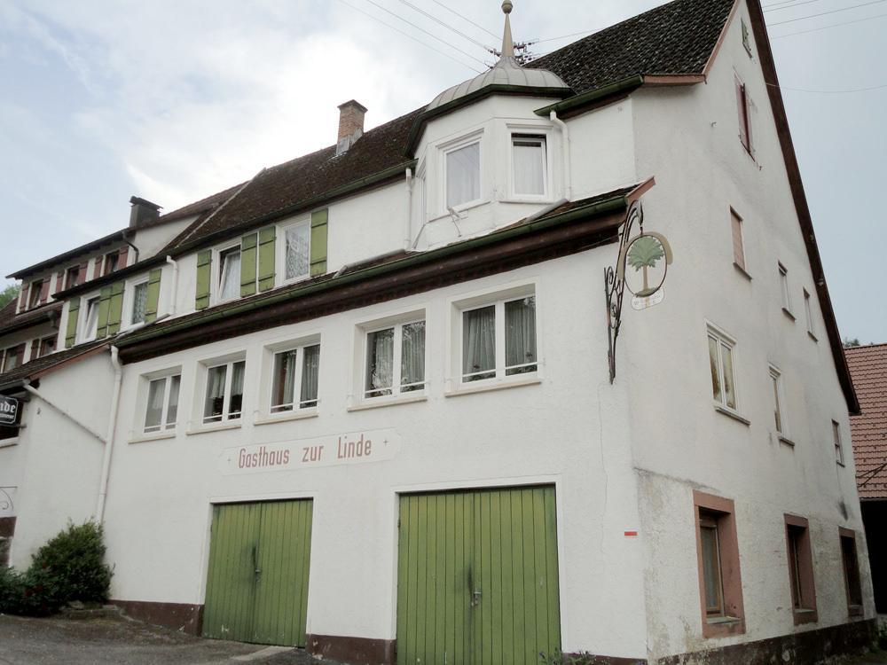 Gästehaus Zur Linde Brennerei und Mosterei, Pension in Horb-Dießen bei Horb