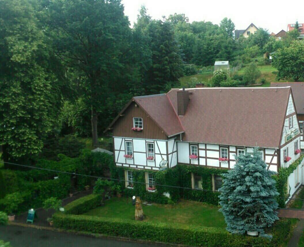 Pension Moritzburg Speisegaststätte