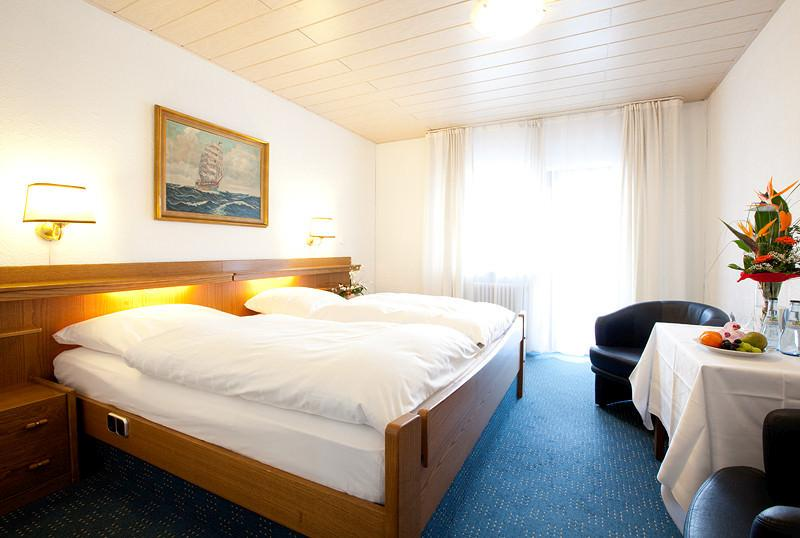 Gasthof Schiff, Pension in Nagold bei Horb