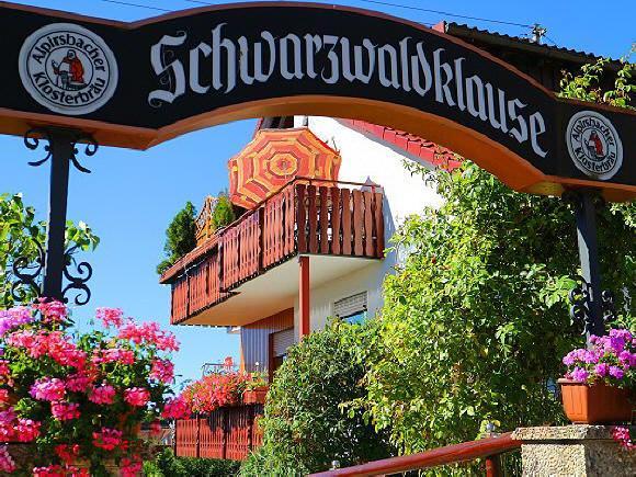 Pension Gasthof Schwarzwaldklause, Pension in Freudenstadt-Dietersweiler bei Horb