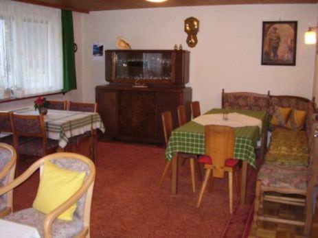 Pension Burkhardt, 72270 Baiersbronn-Obertal