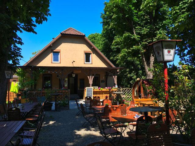 Gasthof Teckkeller in 73230 Kirchheim unter Teck